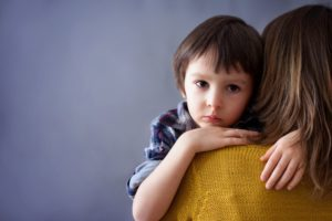 How You Handle Your Separation Definitely Effects Your Kids